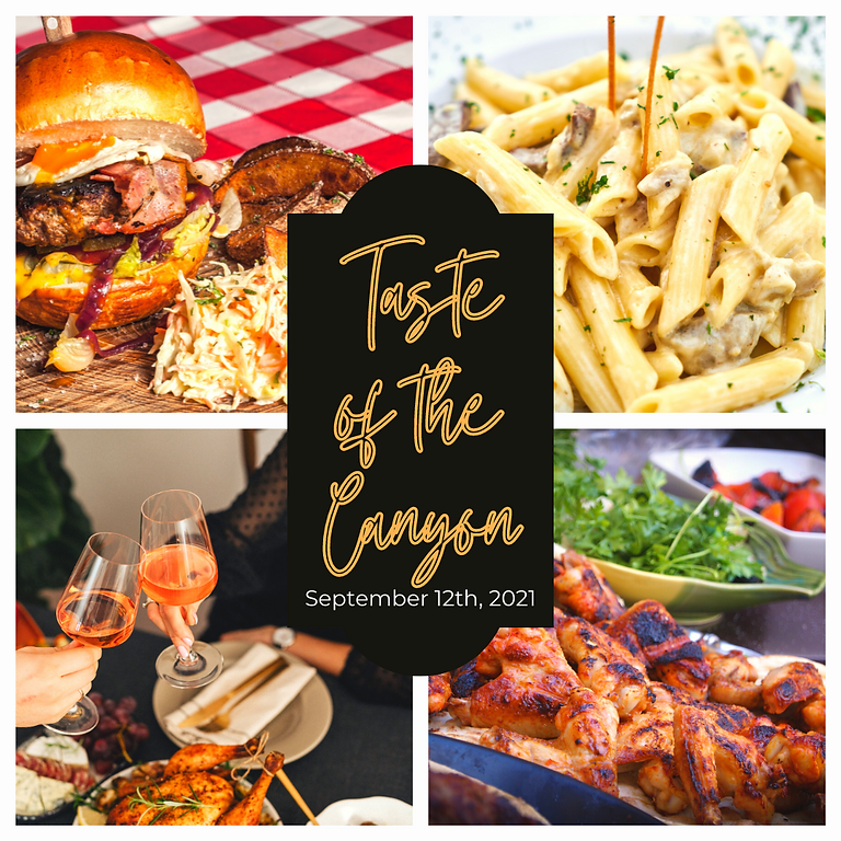 Taste of the Canyon