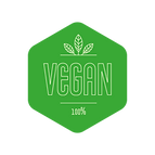 Vegan Badge 2