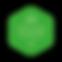 Badge végétalien 2
