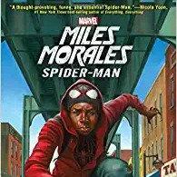 Miles Morales Spiderman (Paperback)