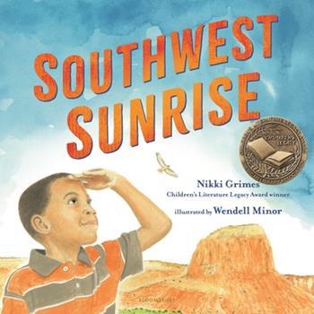 Southwest Sunrise by Nikki Grimes