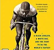 Major: A Black Athlete, a White Era, and the Fight to Be the World's Fastest Hum