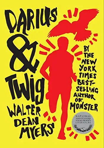 Darius & Twig (Walter Dean Myers)