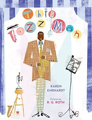 This Jazz Man (Paperback)