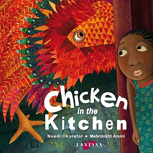 Chicken in the Kitchen by Nnedi Okorafor