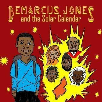 Demarcus Jones