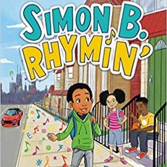 Simon B. Rhymin