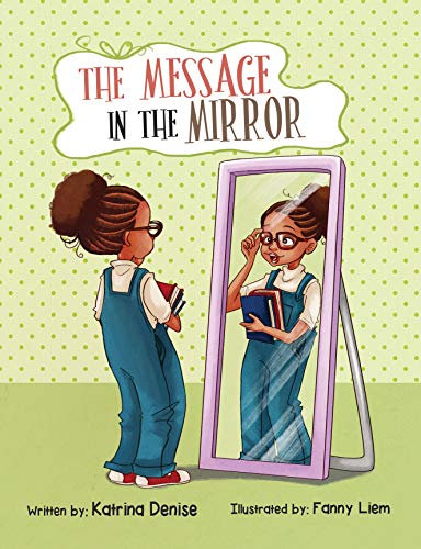 The Message In The Mirror (Paperback)