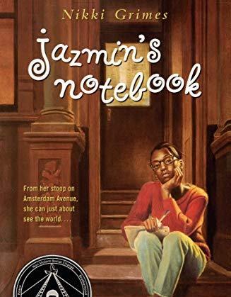 Jazmin's Notebook