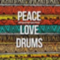 ✌🏾❤🥁 #thepulseprojectindy ._._#drumcir