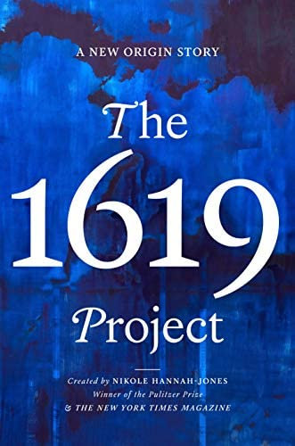 [PRE-ORDER] The 1619 Project: A New Origin Story