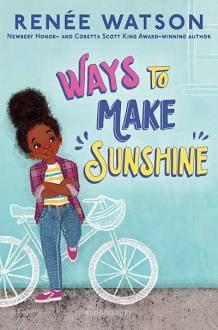 Ways to Make Sunshine - Paperback