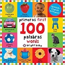First 100 Words (Bilingual Edition)