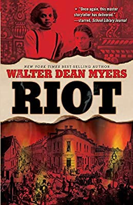 Riot (Walter Dean Myers)