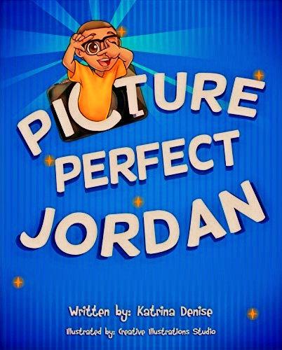 Picture Perfect Jordan (Paperback)