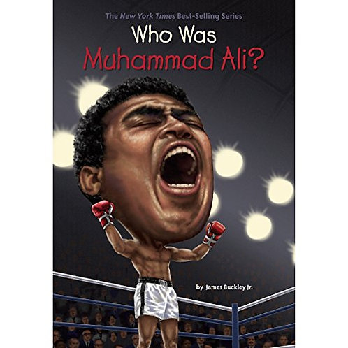 Who Was Muhammad Ali?