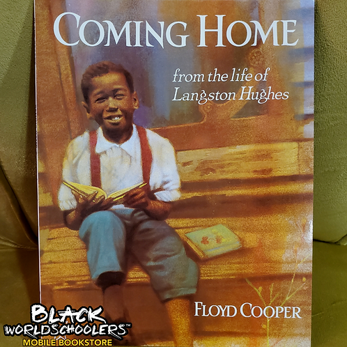 Coming Home  by Floyd Cooper