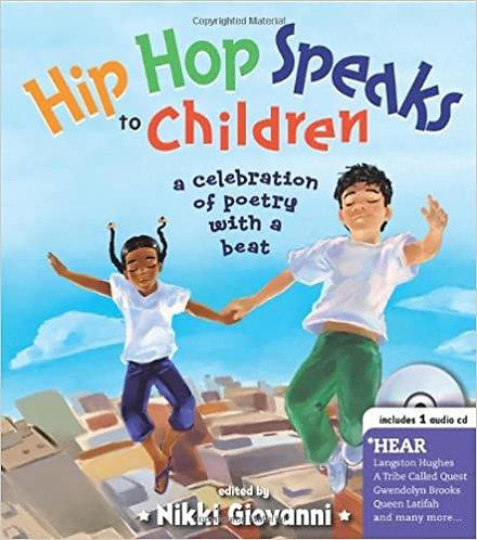 Hip Hop Speaks to Children (Hardcover)