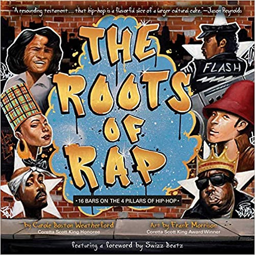 The Roots of Rap (Hardcover)