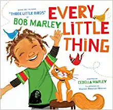 Every Little Thing (Board book)
