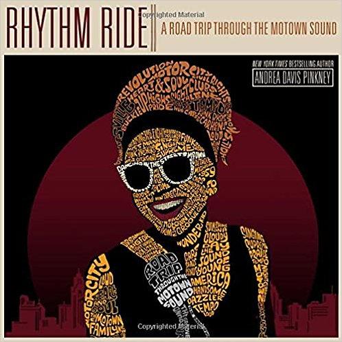 Rhythm Ride: A Road Trip The Through Motown Sound