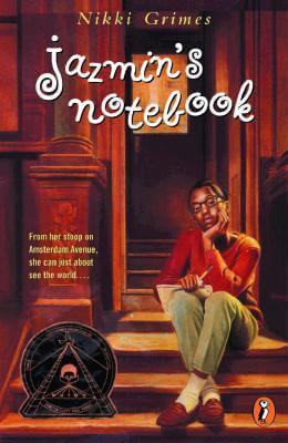 Jazmin's Notebook by Nikki Grimes