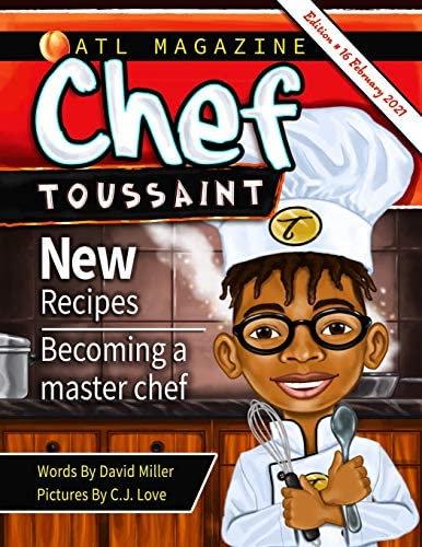 Chef Toussaint
