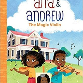 The Magic Violin (Ana & Andrew)