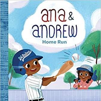 Home Run (Ana & Andrew)