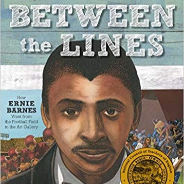 Between the Lines: How Ernie Barnes Went from the Football Field to the Art Gall
