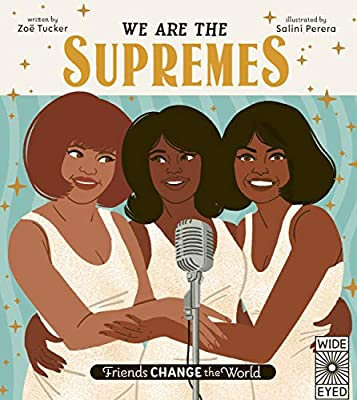 We Are The Supremes (Friends Change the World)