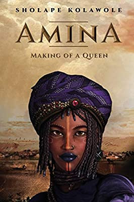 Amina: Making of a Queen