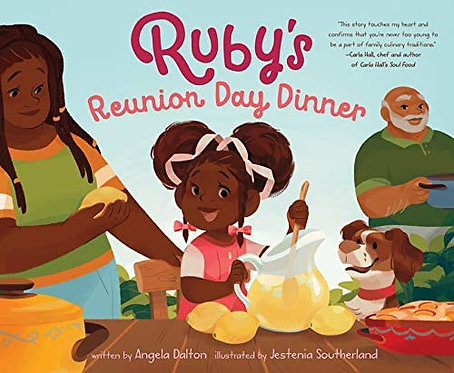 Ruby's Reunion Day Dinner