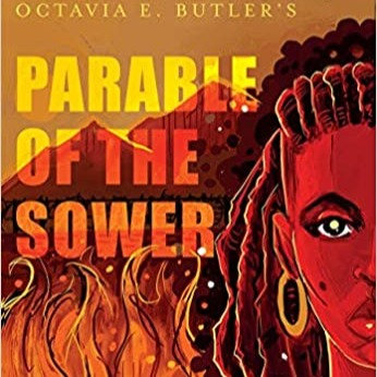 Parable of the Sower (Graphic Novel)