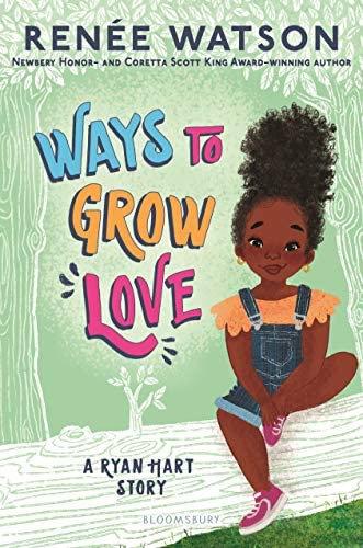 Ways to Grow Love (A Ryan Hart Story, #2)