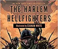 The Harlem Hellfighters (Graphic Novel)  Paperback