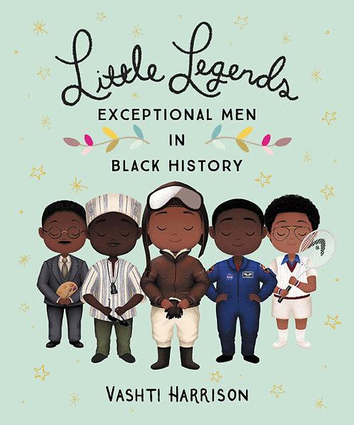 Little Leaders (Hardcover)