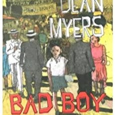 Bad Boy: A Memoir (Walter Dean Myers)
