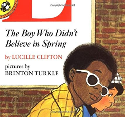The Boy Who Didn't Believe in Spring (1973)
