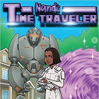 Nandi: Time Traveler