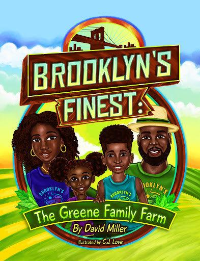 Brooklyn's Finest: The Greene Family Farm
