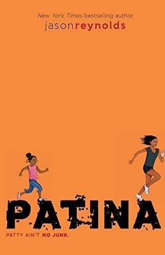 Patina, 2 ( Track #2 ) by Jason Reynolds