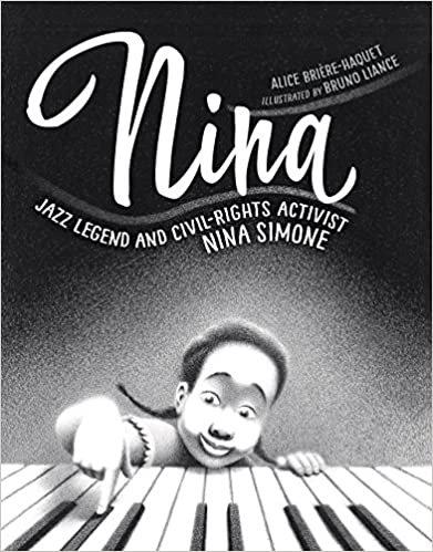 Nina: Jazz Legend and Civil-Rights Activist Nina