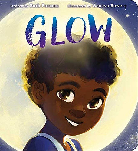 Glow by Ruth Foreman