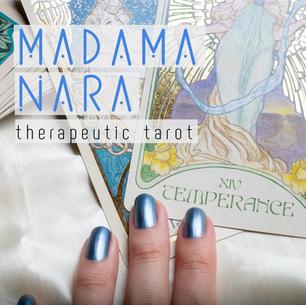 Madama Nara