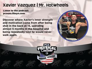 PCA USA Podcast: Episode 30   Kevin Taylor Interviews Xavier Vazquez   Mr. Hotwheels