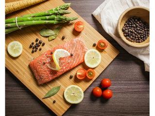 Top Ten Contest Prep Foods to Add to Your Diet