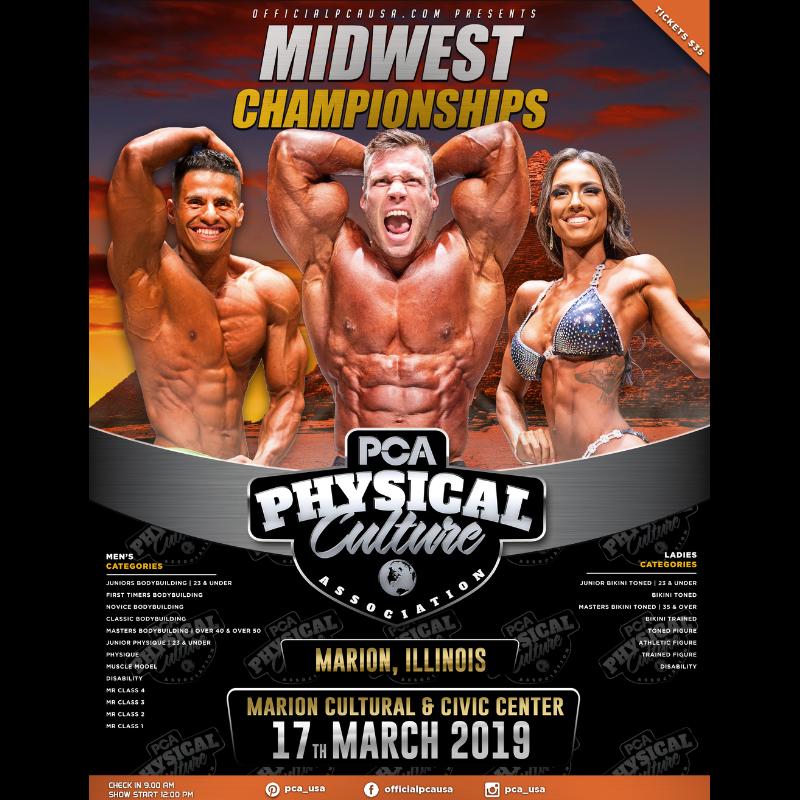 Midwest Championships Illinois