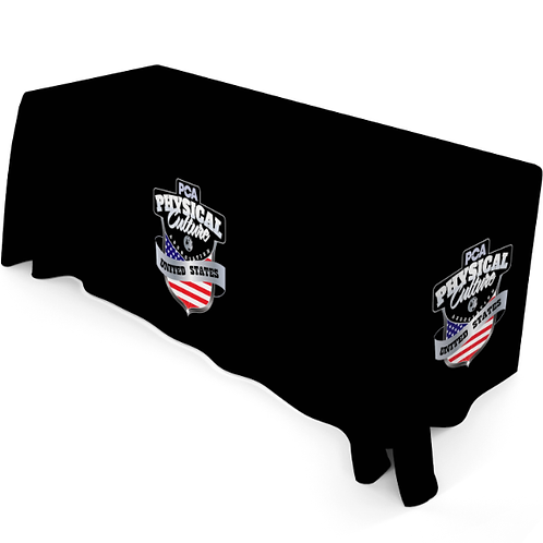 PCA USA Table Cloth