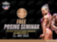 Facebook Event Header - Gee Gym Posing S